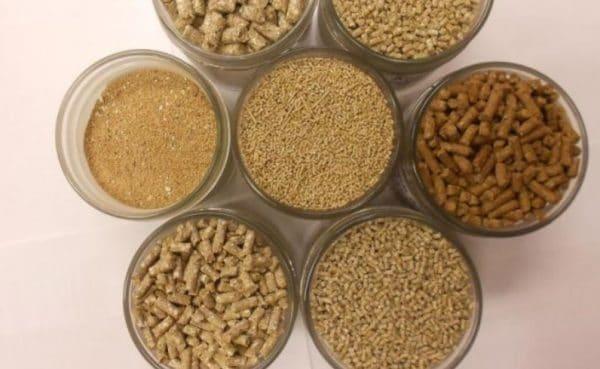 Премикс – однородный состав из биоактивных компонентов и наполнителя