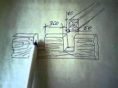 Как сделать насест для кур-несушек своими руками правильно: чертежи, фото, видео, размеры