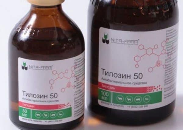 Консистенция антибиотика вязкая, цвет – прозрачный, со слегка желтоватым оттенком