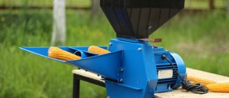 Технология заготовки сенажа, сколько весит рулон или тюк сена