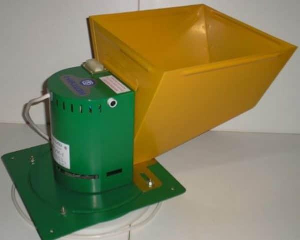 Разновидности машинок для измельчения зерна