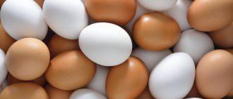 Есть ли у яиц срок годности