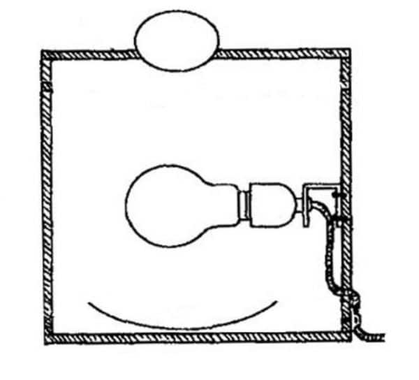 Как проверить яйца на зародыш в домашних условиях: собираем овоскоп своими руками