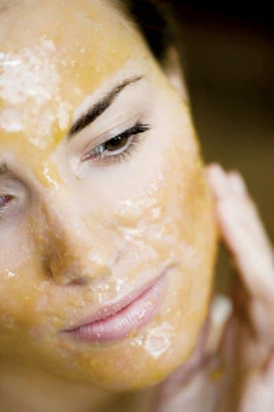 Пчелиная перга в косметологии