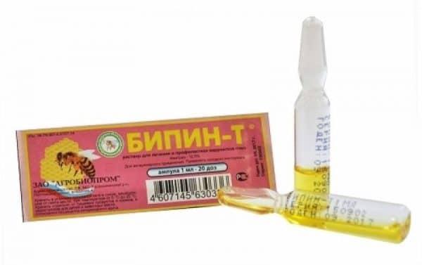 Бипин-Т: что за препарат и как он работает